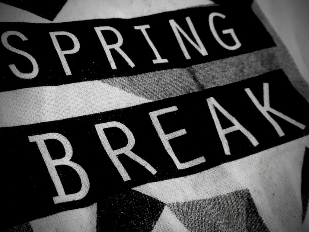 Spring Break Festival 2019. Wiosenna przerwa od strefy komfortu
